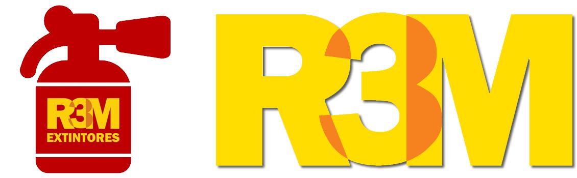 R3M EXTINTORES | Seguridad Industrial - Contra Incendio -  Equipo de protección personal